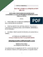 LibroLaaniquilaciondelYo[1]