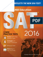 McGraw-Hill Education SAT 2016.epub
