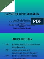 Laparoscopic Surgery Apu 1