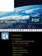 Smart Planet Mzm