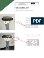 Cables de Trama SCSI - Solución de Falla.docx