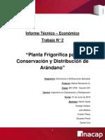 Trabajo de Investigación N° 2 - Planta Frigorífica para Arándanos.pdf