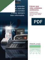 Ayudas Tecnicas Catalogo Humantechnik