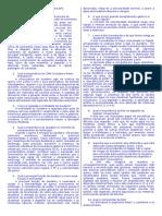 Estudo Dirigido de CH2 Para AP2