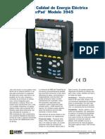 Ficha Técnica AEMC 3945.pdf