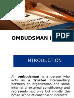 Ombudsman L5