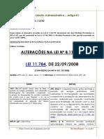 alteracoesnalein8112euvoupassar-090427172938-phpapp02