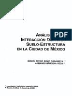 Analisis de La Interaccion Dinamica Suelo-estructura 565