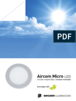 Aircom Micro Led