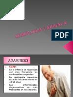 CARDIOLOGIA PRESENTACION 1.ppt
