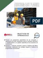 5. Intro Lean Construction_Last Planner