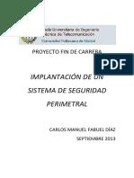Pfc Carlos Manuel Fabuel Diaz