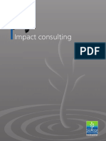 Impact Consulting Krauthammer