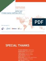 UVCA Ukraine VC & PE Overview 2015