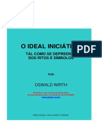 o Ideal Iniciatico - Oswald Wirth