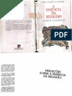 Feuerbach - Preleções Sobre a Essência da Religião.pdf