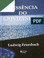 Feuerbach - A Essência do Cristianismo.pdf