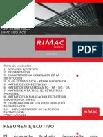 PresentaciónRIMAC