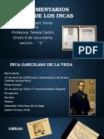LOS COMENTARIOS REALES DE LOS INCAS.pptx