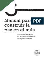 11manualparaconstruirlapazenelaula-140830170209-phpapp02