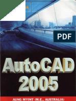 autocad_2005_by__u_aung_myint