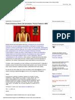 Matemática e Sociedade_ Pacto Criminoso Entre Universidades, Polícia Federal e MEC