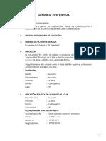 Memoria Descriptiva Para Imprimir_1