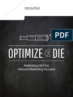 optimize-or-die