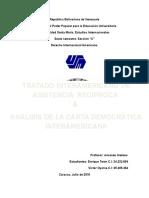Tratado Interamericano de Asistencia Recíproca