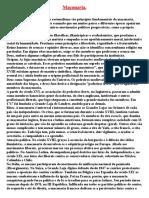 A MAÇONARIA.doc