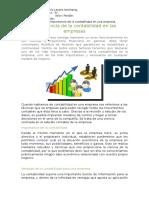 Importancia de La Contabilidad en Las Empresas