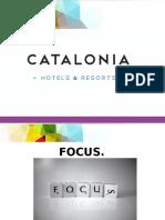 Focus Presentación.