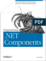 O'Reilly - Programming .NET Components.pdf