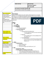 sample cornell notes - reading ch  1