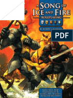 A Song of Ice and Fire RPG Rulebook