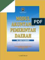 Modul Akuntansi Pemerintah Daerah. Lampiran