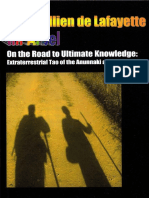 On the Road to Ultimate Knowled - Maximillien de Lafayette