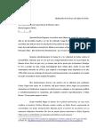 La carta de Carrió a Vidal y el informe contra Bressi