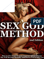 Sex God Method - 2nd Edition.pdf