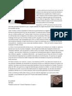 Sid Ryan et la négociation du STTP (traduction vers le français)