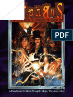 WOD - Mage - The Ascension - The Orphan's Survival Guide.pdf