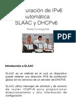 Slaac y Dhcp PDF