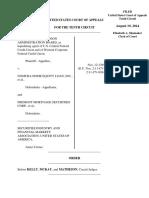 National Credit Union Admin. v. Nomura Home Equity Loan, 10th Cir. (2013)
