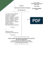 Rivera-Jimenez v. INS, 214 F.3d 1213, 10th Cir. (2000)