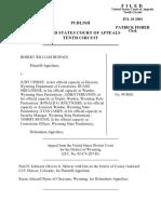 DeSpain v. Uphoff, 264 F.3d 965, 10th Cir. (2001)