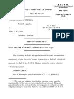 United States v. Watson, 10th Cir. (2003)