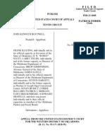 Boutwell v. Keating, 399 F.3d 1203, 10th Cir. (2005)