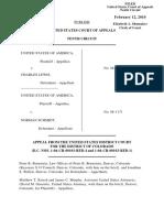 United States v. Lewis, 594 F.3d 1270, 10th Cir. (2010)