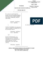 PJ Ex Rel. Jensen v. Wagner, 603 F.3d 1182, 10th Cir. (2010)