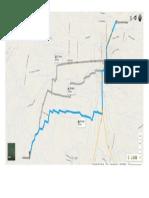 Peta Ponorogo